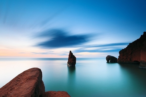 Landscapes by Dan Desroches #nature #photography #landscape