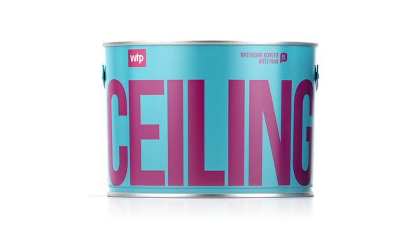 reynolds and reyner wtp 17 #packaging #paint #can