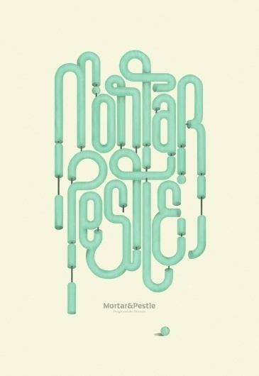 André Beato #type #lettering