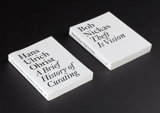 Optimo Type Foundry #design #book #monochromatic #typography
