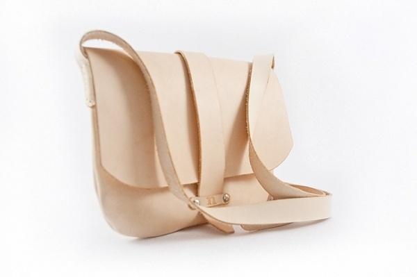 Noah Marion Quality Goods — The Toni Crossbody #design #craft #handmade #elegant #leather #custom #fashion #bag