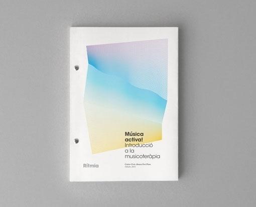 Design Work Life » cataloging inspiration daily #branding #atipus #design #graphic #ritmia