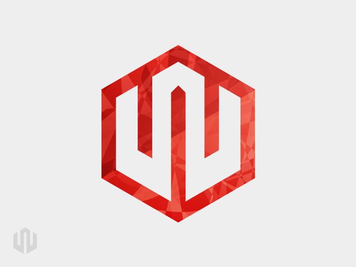 W³ Logo (Personal Branding) by Callum Watson