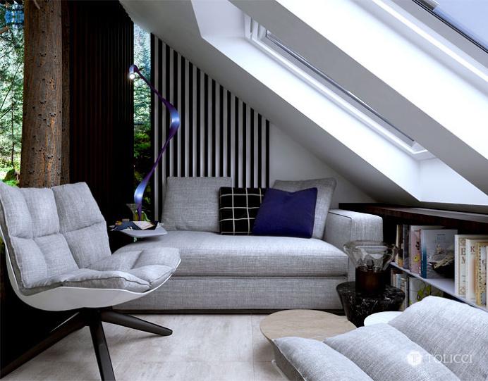 Hotel Sosna by Tolicci Design Studio - #hotel