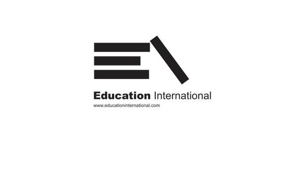education international logo design #logo #design