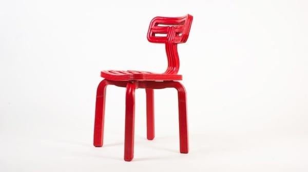 Dirk van der Kooij #design