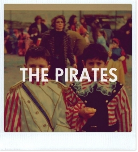 YOUNG POLAROID Part 1 on the Behance Network #retro #polaroid #christianconlh #photography #vintage #friends