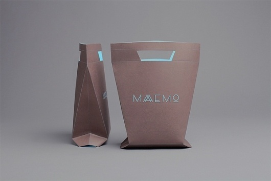 MAAEMO on the Behance Network
