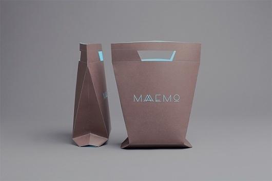 MAAEMO on the Behance Network