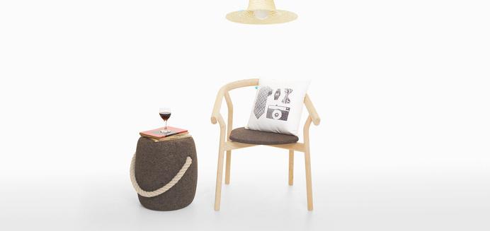 furniture inspired by Portuguese traditions - HomeWorldDesign (2) #furniture #design #portugal