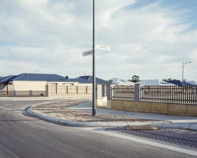 Beautiful Landscape Photography by Simon Deadman