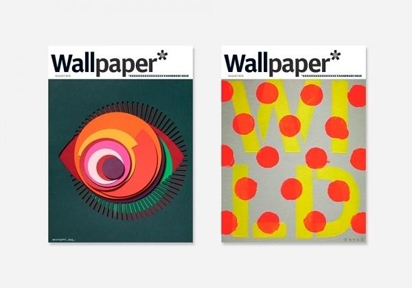 Collate #dimension #wallpaper #magazine