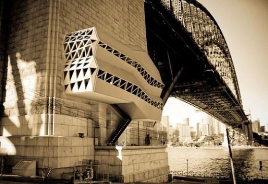 Parasite Prefab / Lara Calder Architects | ArchDaily #architecture