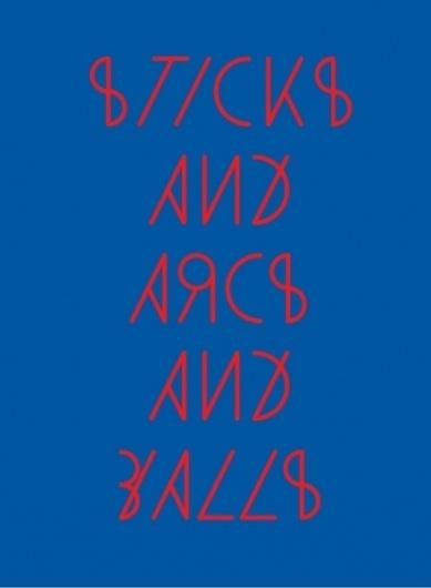 http://joelarss.tumblr.com/post/12072930873 #tipography
