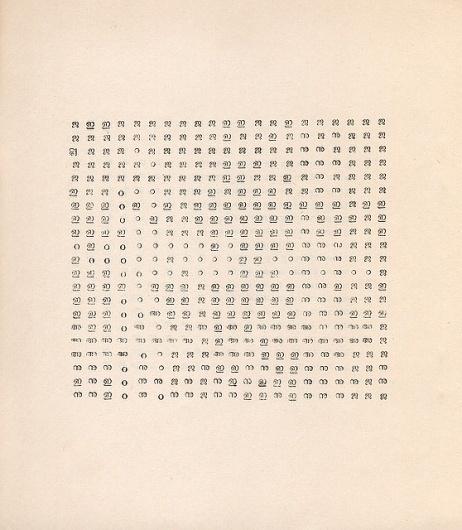 void() #typography