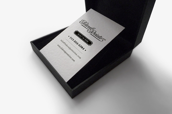 Federal Pointe Inn / 2012 on the Behance Network #luxury