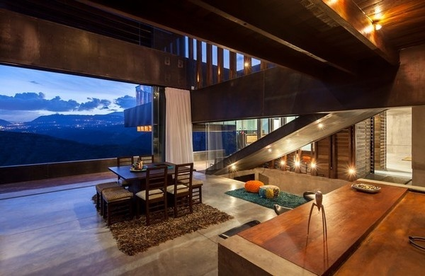 interior design & architecture (17) #beautiful #house #algarrobos