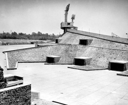MModernism-4-520x428.jpg (JPEG Imagen, 520x428 pixels) #mexican #architecture #modernism