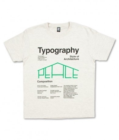 Graniph — The New Graphic #helvetica #tshirt #typography