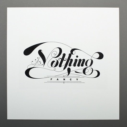 The Phraseology Project #lettering #print #design #product #typography