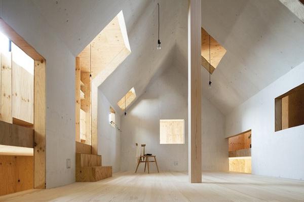 1 #architecture