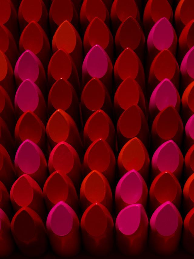 Richard Pierce – Cosmetics | CA1 CA2 #lip