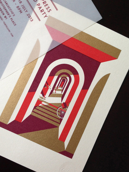 Carluccio's Malika Favre #packaging #illustration #favre #malika