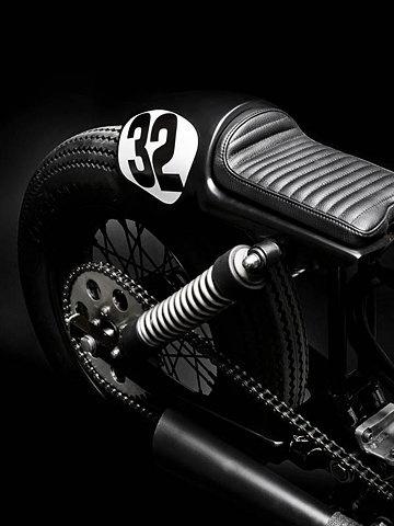 FFFFOUND! #motocycle