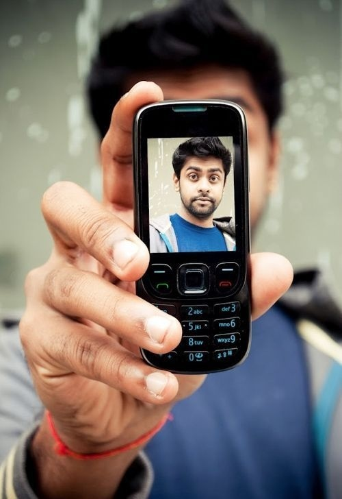 www.infectedgallery.com #phone #nation #picture #cell #selfie