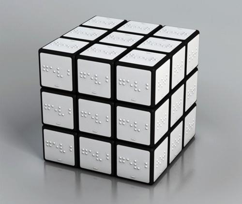 meme-meme #design #braille #product #rubiks #cube