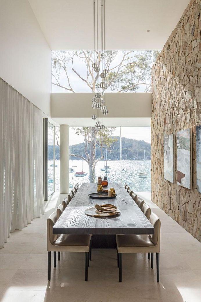Newport Waterfront Retreat by Koichi Takada Architects 8