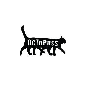 Gabe Re | graphic design + art direction #octopuss #denver #cat #re #colorado #gabe