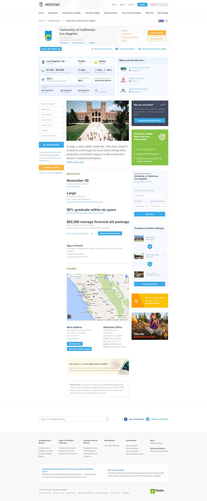 PreStart - School Main by Suthan S #search #design #education #non-profit #web