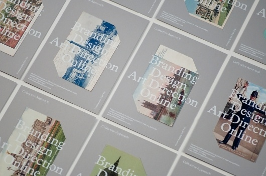 Collective Approach #overprint #brand
