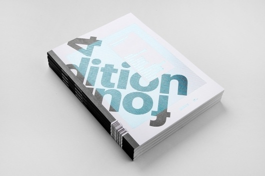 Process Journal Edition 4 – Exclusive Extract | September Industry #cover #design #graphic #book