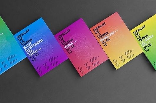 All sizes | Mercat de la terra Postcards | Flickr - Photo Sharing!