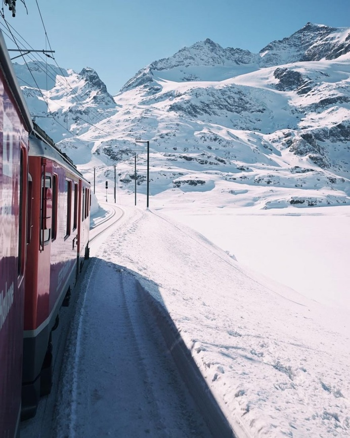 Incredible Travel Photography by Martina Bisaz