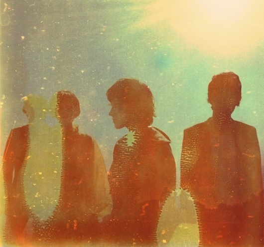 Mini Interview: Neil Krug #photo #vintage #decay