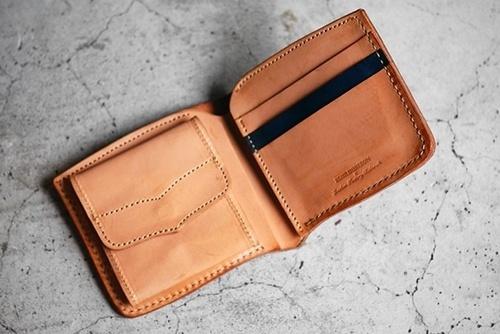 tumblr_lr2f95Wmm21qau50i.jpg (500×334) #leather #wallet