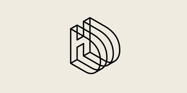 h #logo