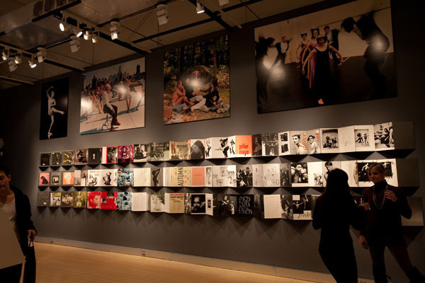 'Everybody Dance Now' #design #graphic #dance #exhibition #everybody #now #york #pentagram #aiga #new