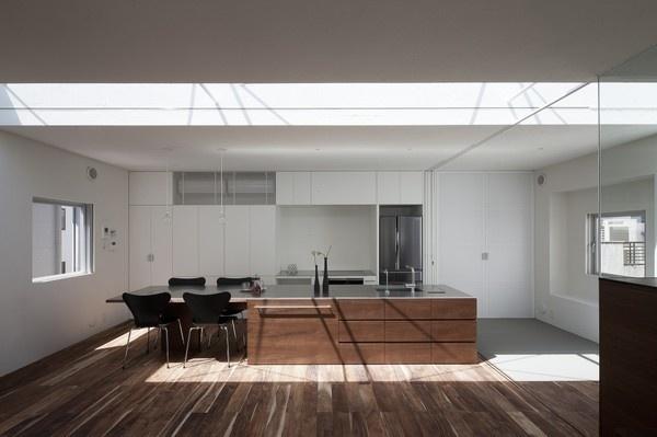 Frame by UID Architects #house #minimalist #architecture #minimal