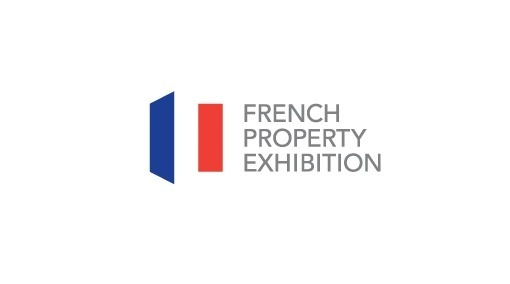 french property exhibition logo #logo #design #apmaddogdylan7