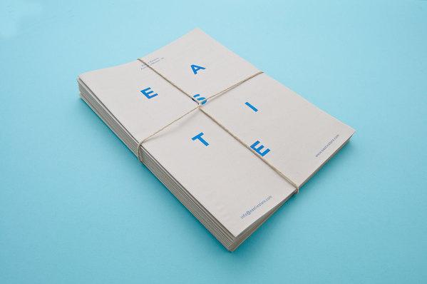 Two Times Elliott #print #paper #newspaper #typography