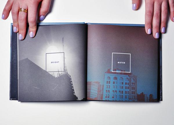 Sound Changes Everything #boston #design #book #indie #minimal #cleam #music #editorial