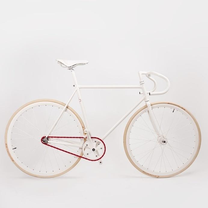 Between | User experience design #bike