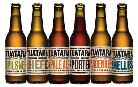 Tuatara Brewing #beer