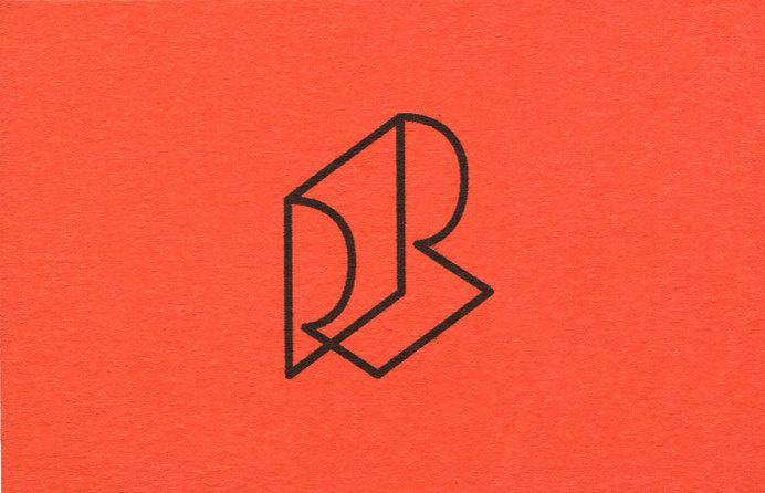 Roser Ribas Logo #logo