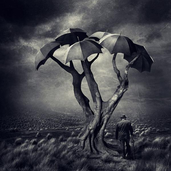 Surreal Photo Manipulations by Sarolta Ban #sarolta #photo #ban #manipulations #surreal