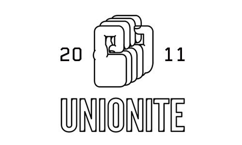 Field Study | Unite or Die! #vector #keenan #field #cummings #icons #illustration #study #logo